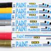 Caneta a Base de Óleo Paint Marker