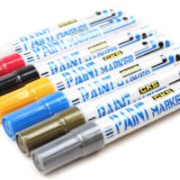 Marcador Paint Marker CKS Industrial