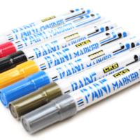 Marcador Industrial CKS Paint Marker
