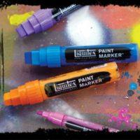 Marcador Liquitex Paint Marker