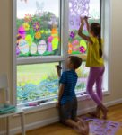 Caneta Para Vidro Window Marker